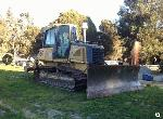 2006 Deere 700J LT for sale in